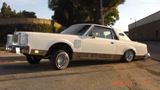 1983 lincoln low rider